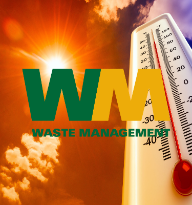 Waste Management Heat Wave