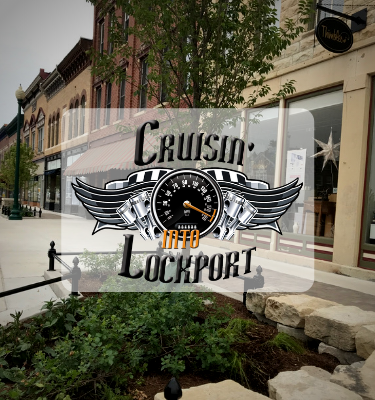 cruisin into lockport thumbnail