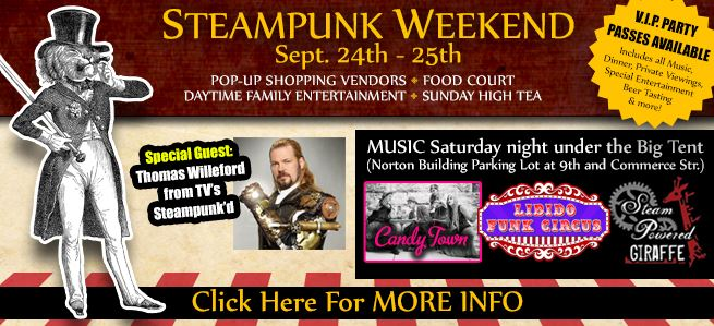 steampunk-weekend