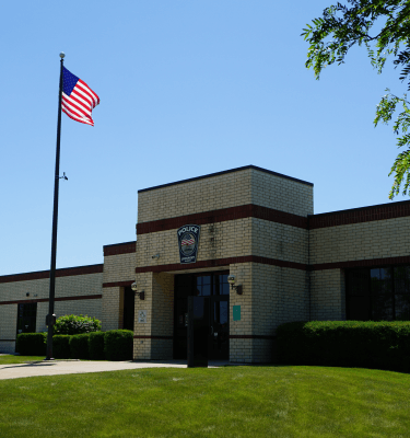 lockport police station-01