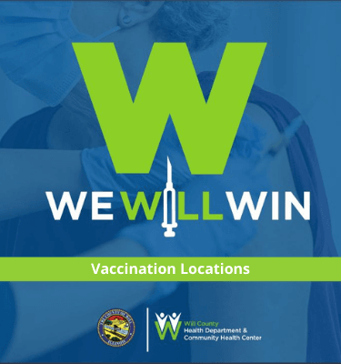 vaccination locations
