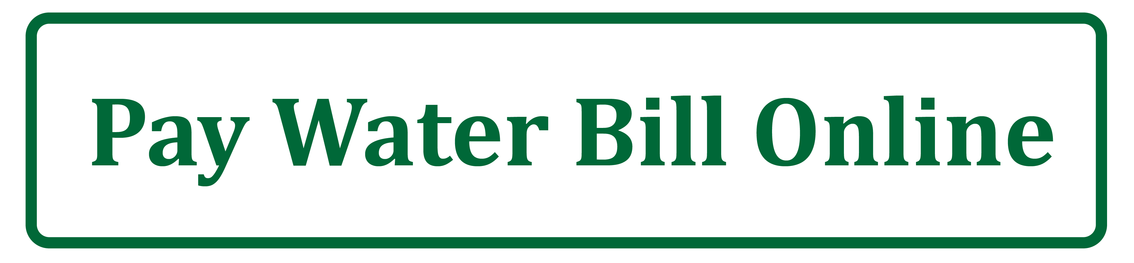 View or Pay Water Bill Online | Lockport, IL - Official Website